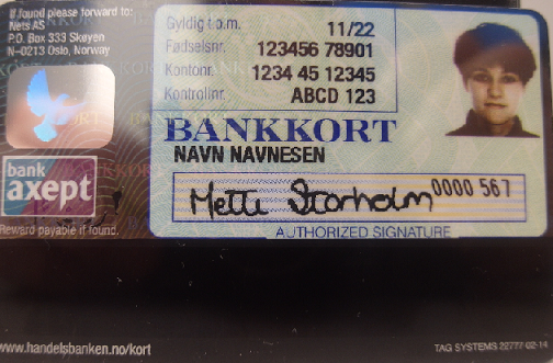 gammeltbankkort-bankkortmedbilde